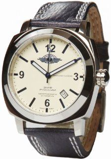 Moscow Classic Vodolaz 2416/04311019 Automatic Watch for Him Made in Russia Watches