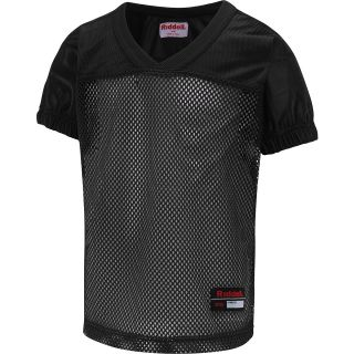 RIDDELL Boys Short Sleeve Football Practice Jersey   Size XS/Extra Small,