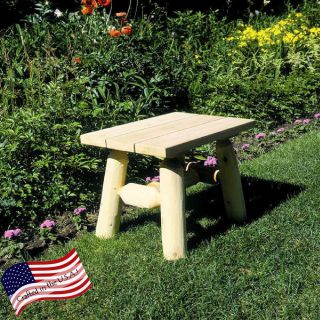 Lakeland Mills End Table   Patio Tables