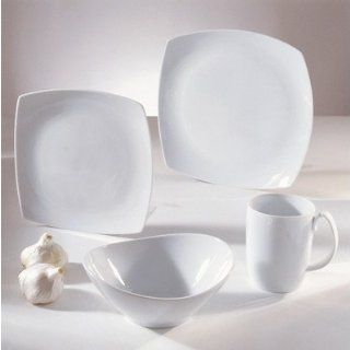 "Bundle 51 Aurora 8"" Salad Plate (Set of 6) Kitchen & Dining"