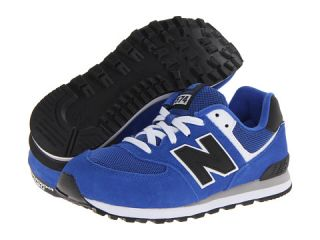 New Balance Kids Kl574 Youth Purple