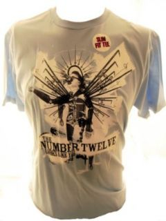 The Number Twelve (12) Looks Like You (Band) Mens T Shirt   Medical Device Guy (XL  Extra Large) Clothing