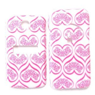 Cuffu   White Princess   Sony Ericsson TM506 Smart Case Cover Perfect for Sprint / AT&T / Nextel / Tmobile / Verizon Makes Top of the Fashion + One Universal Screen Protector in Only One LOWEST Shipping Rate $2.98   Goes With Everyday Style and Apparel