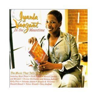 In the Meantime Music That Tells the Story by Vanzant, Iyanla [1999] Books