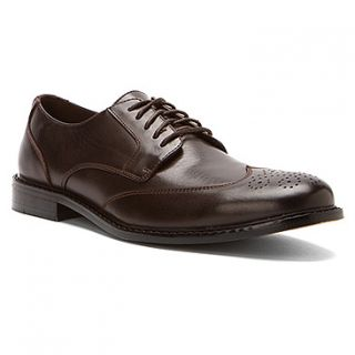 Deer Stags Providence  Men's   Dark Brown Leather