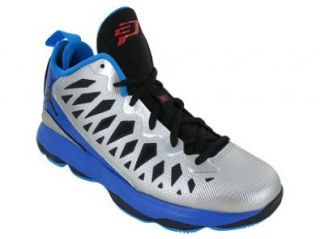 Air Jordan CP3.VI (Kids)   Game Royal / White Black Sport Red, 7 M US Shoes