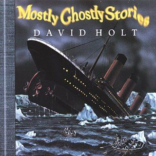 Mostly Ghostly Stories Music