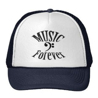 Tuba Sousaphone Cap or Truckers Hat