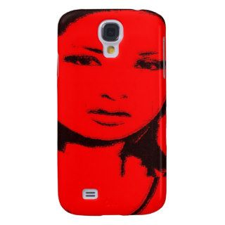 girl friday samsung galaxy s4 cover