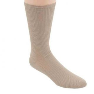Calvin Klein Men's 3 Pack Non Binding Dress Socks at  Men's Clothing store