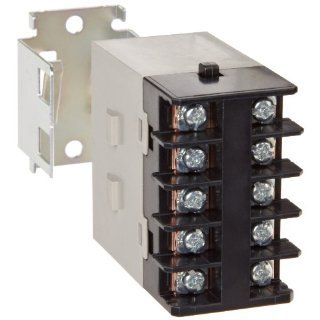 Omron G7J 4A B W1 AC200/240 General Purpose Relay With Mounting Bracket, Screw Terminal, W Bracket Mounting, Quadruple Pole Single Throw Normally Open Contacts, 9 to 10.8 mA Rated Load Current, 200 to 240 VAC Rated Load Voltage Electronic Relays Industri