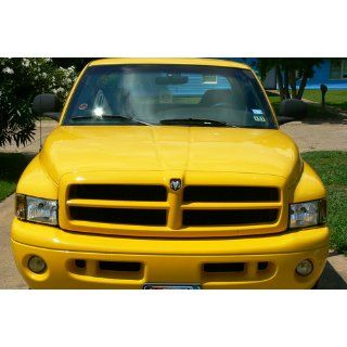 Dodge Ram Old Style With Sport Package Headlights Headlamps Driver/passenger Automotive
