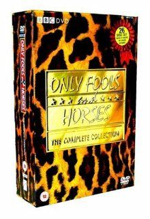 Only Fools and Horses   The Complete Collection [Dvd] Movies & TV