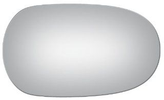 02 08 Jaguar X Type Right Passenger Convex Mirror (Glass Lens Only) Fits Non Auto Dimming Type Only Automotive