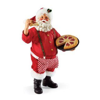 Department 56 Possible Dreams Santas Christmas Combo Figurine, 11.9 Inch   Holiday Figurines