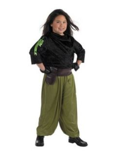 Kim Possible Agent Sz 4 To 6 Kids Girls Costume Childrens Costumes Clothing