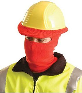 Occu lk810 03; full face tube liner [PRICE is per EACH]   Job Site Safety Equipment