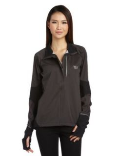 Mountain Hardwear Effusion Power Jacket   Women's Shark XS Clothing