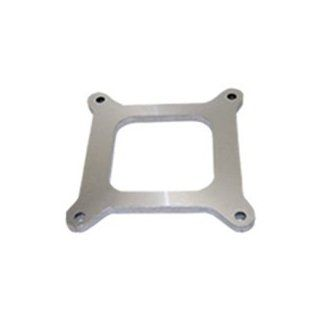 "Mota Performance A40209 Carburetor Spacer Kit Open Plenum   3/8"" Provides Accelerator Pump Clearance Automotive"