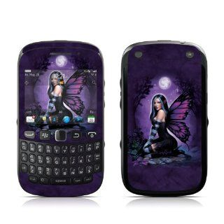 Night Fairy Design Protective Skin Decal Sticker for BlackBerry Curve 9320 9310 9220 Cell Phone Cell Phones & Accessories