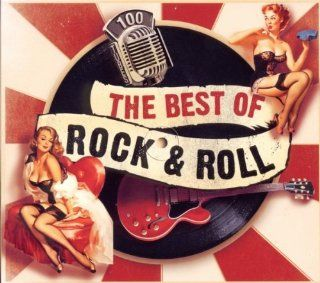 Best of Rock & Roll Music