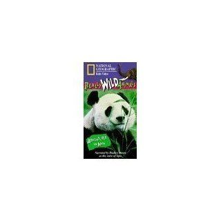 National Geographic's Really Wild Animals Adventures in Asia [VHS] Really Wild Animals Movies & TV