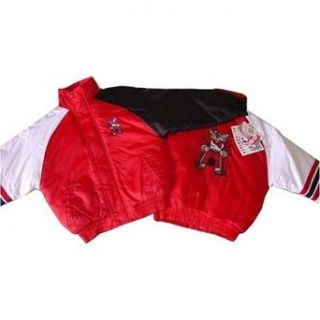 UNLV Runnin Rebels NCAA Youth/Kids Hooded Jacket  Sports Related Merchandise  Clothing