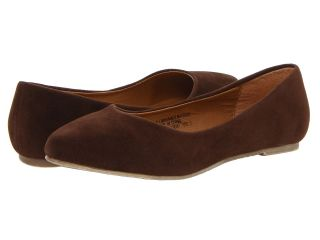 kensie girl Kids KG30367V Girls Shoes (Brown)