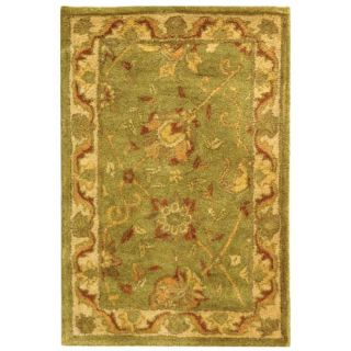 Safavieh Antiquity Sage Area Rug