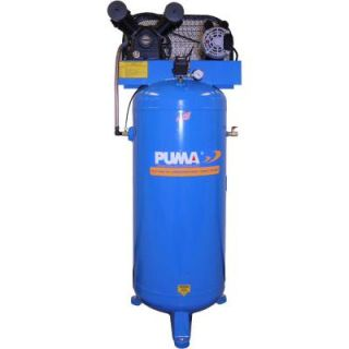 60 Gal. 3 HP Electric Single Stage Air Compressor PK 6060V