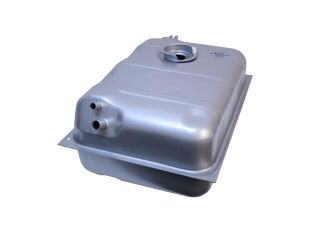 Omix ada This replacement 15 gallon steel gas tank assembly from Omix ADA has a 1 inch diameter inlet, fits 78 86 Jeep CJ 5s, CJ 7s, and CJ 8s. 17720.10