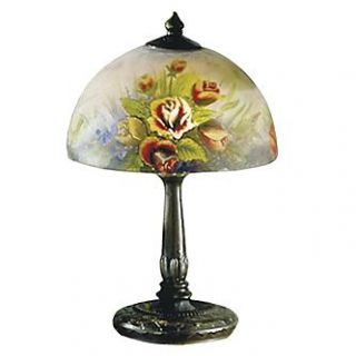 Dale Tiffany Rose Dome Table Lamp   Home   Home Decor   Lighting