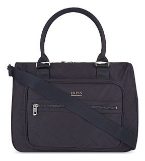 HUGO BOSS   Large baby changing bag