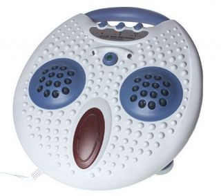 Dr. Scholls Percussion Foot Massager with Infrared Heat Pad —