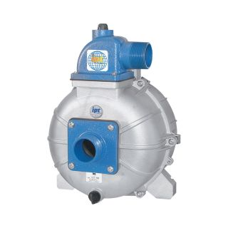 IPT Replacement Pump — For Item#s 10997 and 109970, 7800 GPH, 2in. Ports, Model# 2P5  Engine Driven High Pressure Pumps