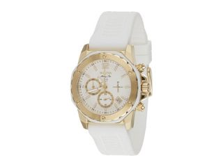 bulova ladies marine star 98m117 white