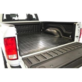 DualLiner Truck Bed Liner System Fits 2007 to 2013 GMC Sierra and Chevy Silverado with 8 ft. Bed GMF0780