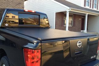 2015, 2016 Ford F 150 Roll Up Tonneau Covers   Extang 54480   Extang Revolution Tonneau Cover