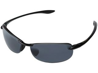 Maui Jim Makaha Gloss Black/Neutral Grey Lens