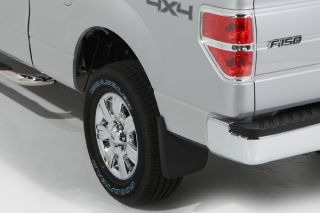 Dee Zee Custom Fit Splash Guards