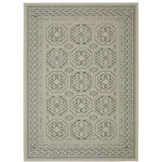 Mohawk Home Natural Patch Area Rug
