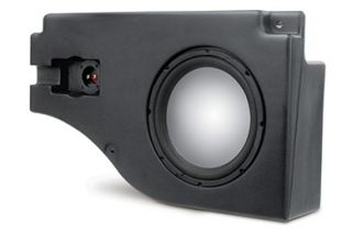 1997 2002 Ford Expedition Car Subwoofers & Enclosures   MTX FEN10U   MTX Thunderform Subwoofer Enclosure