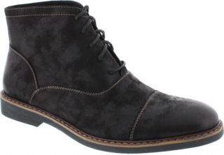 Mens Deer Stags Bristol Cap Toe Boot