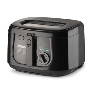 Toastmaster Tm 165df 2.5 liter 1500 watt Deep Fryer   17955263