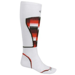 SmartWool PhD Ski Pattern Socks (For Men and Women) 8468Y