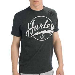 Hurley Bolter Script Premium T Shirt (For Men) 7266F 28