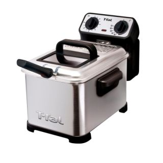 T FAL Family Pro Waffle Deep Fryer (FR4049001)   Electric Fryers & Skillets