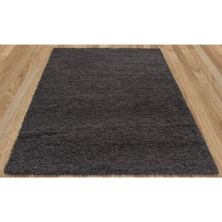 Sweet Home Cozy Shag Collection Shaggy Area Rug (33 x 47)   17560177
