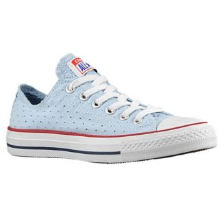 Converse All Star Perfed Canvas   Womens   Basketball   Shoes   Mouse/White/Black