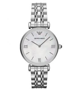 EMPORIO ARMANI   AR1682 stainless steel watch